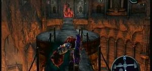 Solve the Underground Twilight puzzle in Darksiders