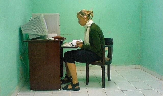 8 Reasons Why Getting Off Your Ass at Work Is So Important