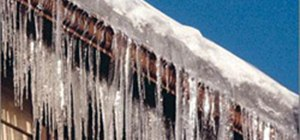 De-Ice Your Gutters (The Secrets of Ice Dam Removal)