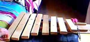 Build your own Xylophone