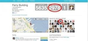 Foursquare Money & Privacy