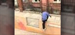 Doa crane jump