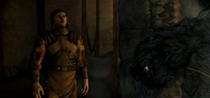 Get the Keening Blade in Dragon Age: Origins