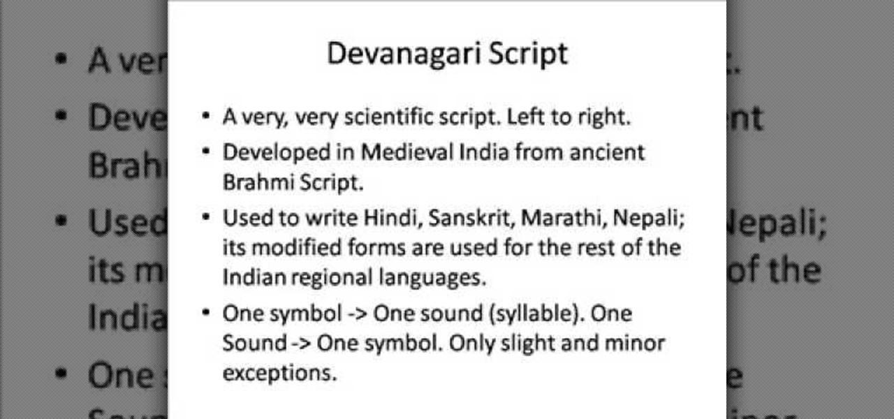 how to learn hindi youtube