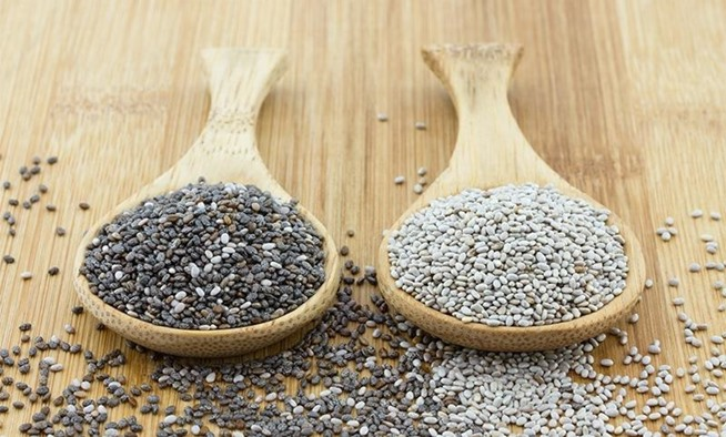 Chia seeds are super healthy heres make them super delicious.w654