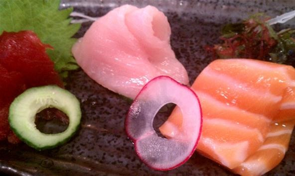 Food Photography Challenge: Ocean Bacon