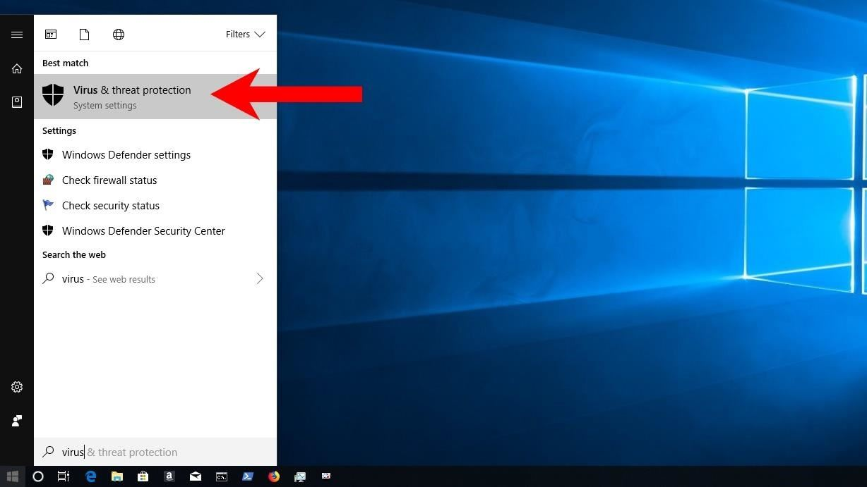 Hacking Windows 10: NTLM hasht and Windows passwords cracking