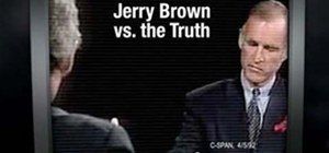 Meg Whitman Ad Uses Clip Of Bill Clinton Bashing Jerry Brown