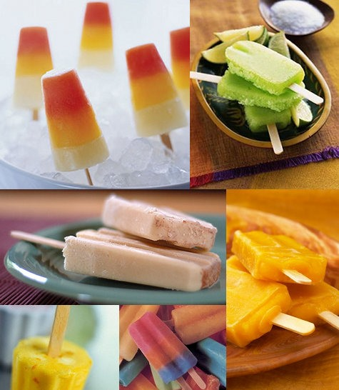 HowTo: Make Delicious, Homemade Summer Popsicles