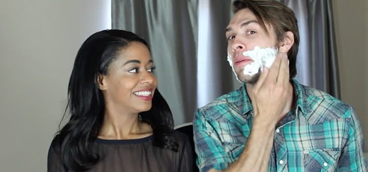 How To Shave Your Adams Apple  U00ab Skin Care
