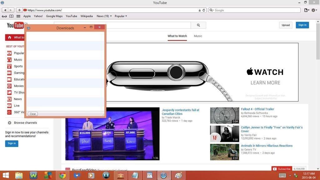 Keyboard Shortcuts for Safari!!