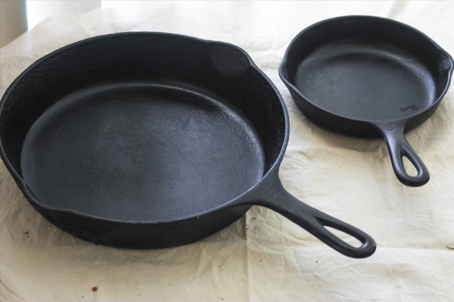 5 New Ways to Utilize Your Cast Iron Skillet