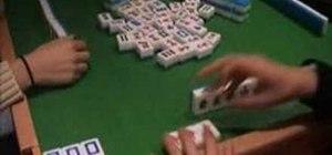 Play Hong Kong style mahjong