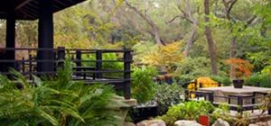 l.a. botanical garden