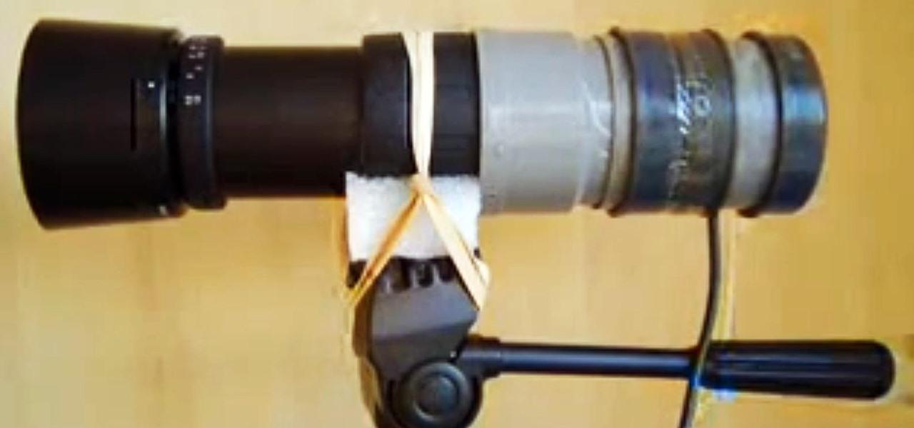 How to Make Spy Tools to Spy Homemade How Make Tools