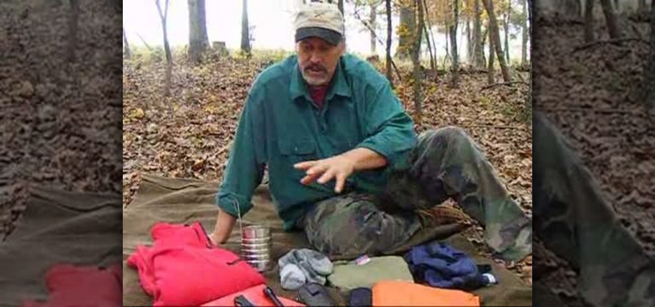 How to Carry your camping gear for cheap Camping