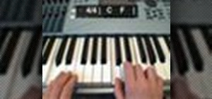 Play piano chord inversions with ease