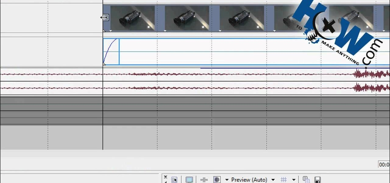 How to Make a freeze frame in Sony Vegas « Sony Vegas :: WonderHowTo