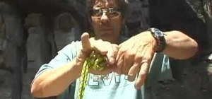 Bundle up prusik cords