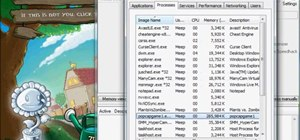 Use Cheat Engine to hack the game Plants vs Zombies