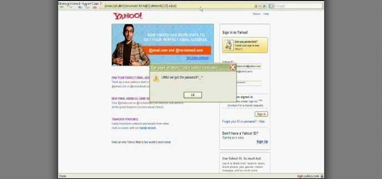 how to hack dating site account