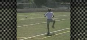 Practice Drop Skip soccer drills