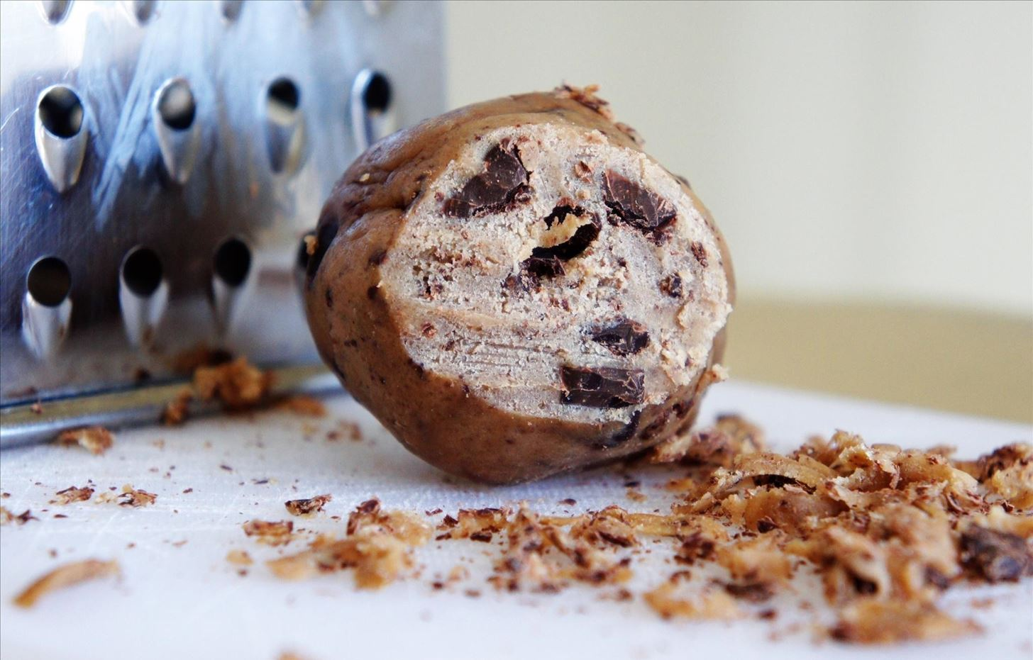 5 Unconventional Uses for Leftover Cookie Dough