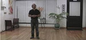 Do social Bachata dance in a club