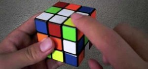 Solve a Rubik's Cube in different ways