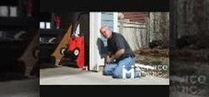 Paint your home's exterior trim