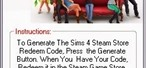 The Sims 4 Serial Key Download
