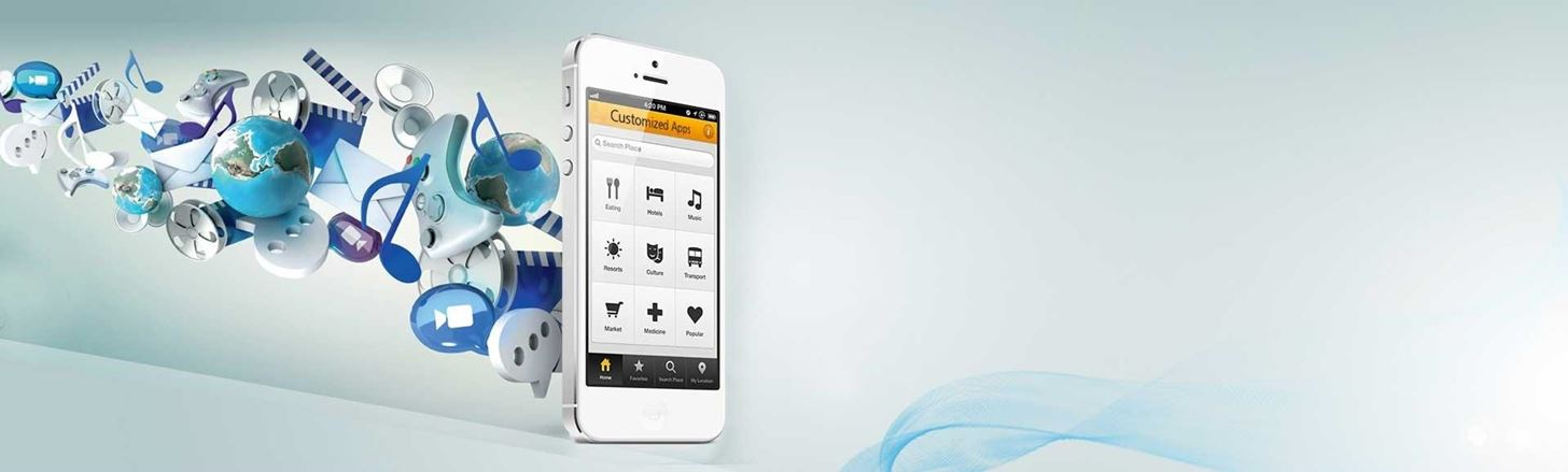 Eight Latest Trends for Mobile App Development