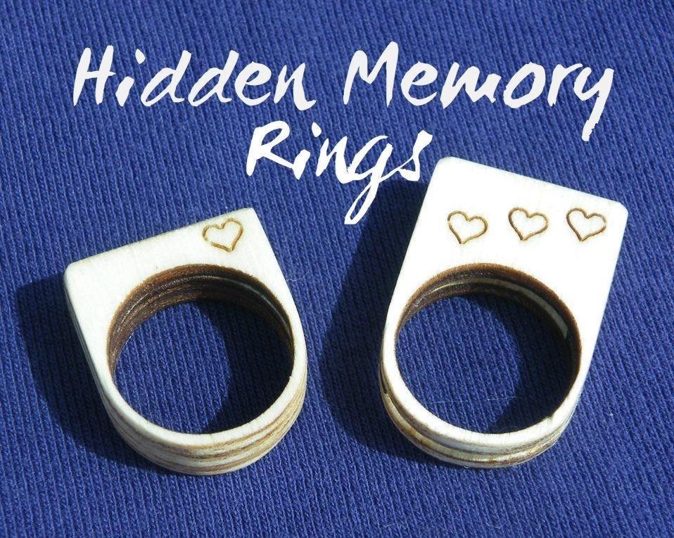 Hidden Memory Rings0