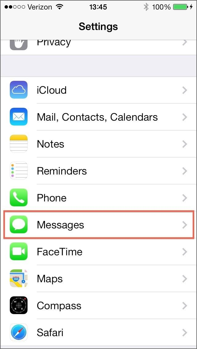 How to Fix Delayed iMessages & Text Messages After Upgrading to iOS 7