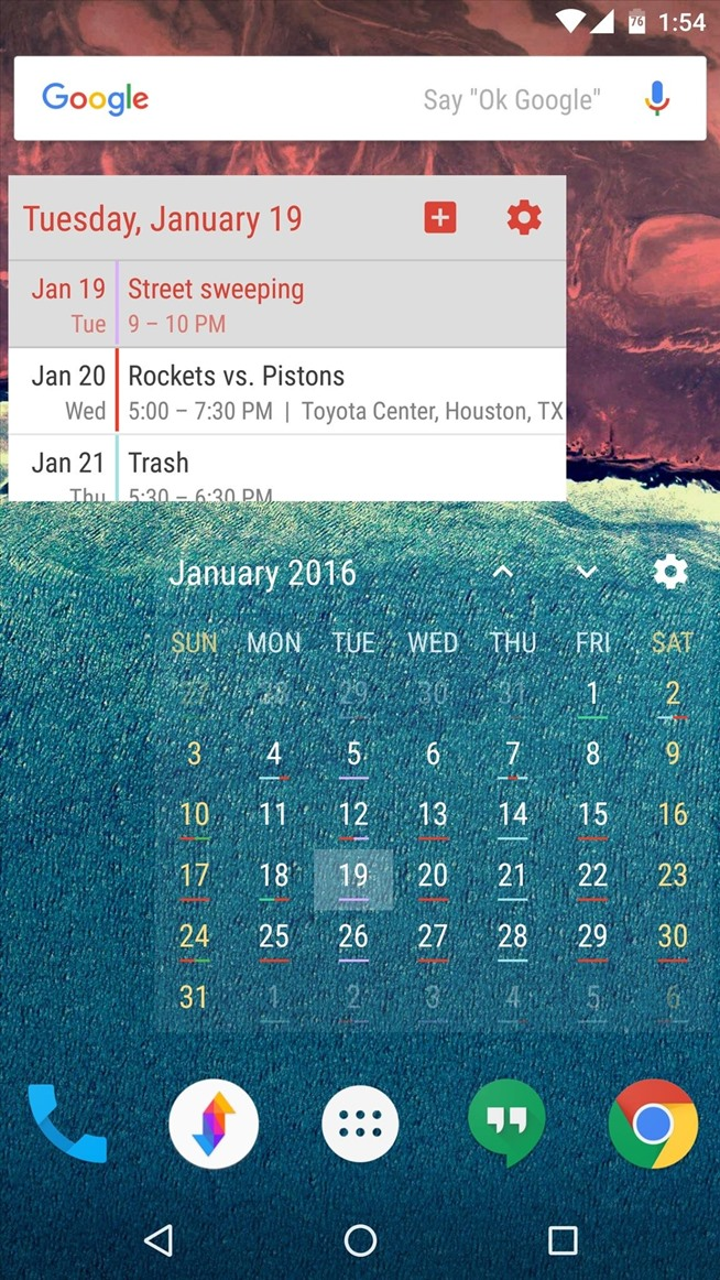 12 Android Widgets You Need on Your Home Screen
