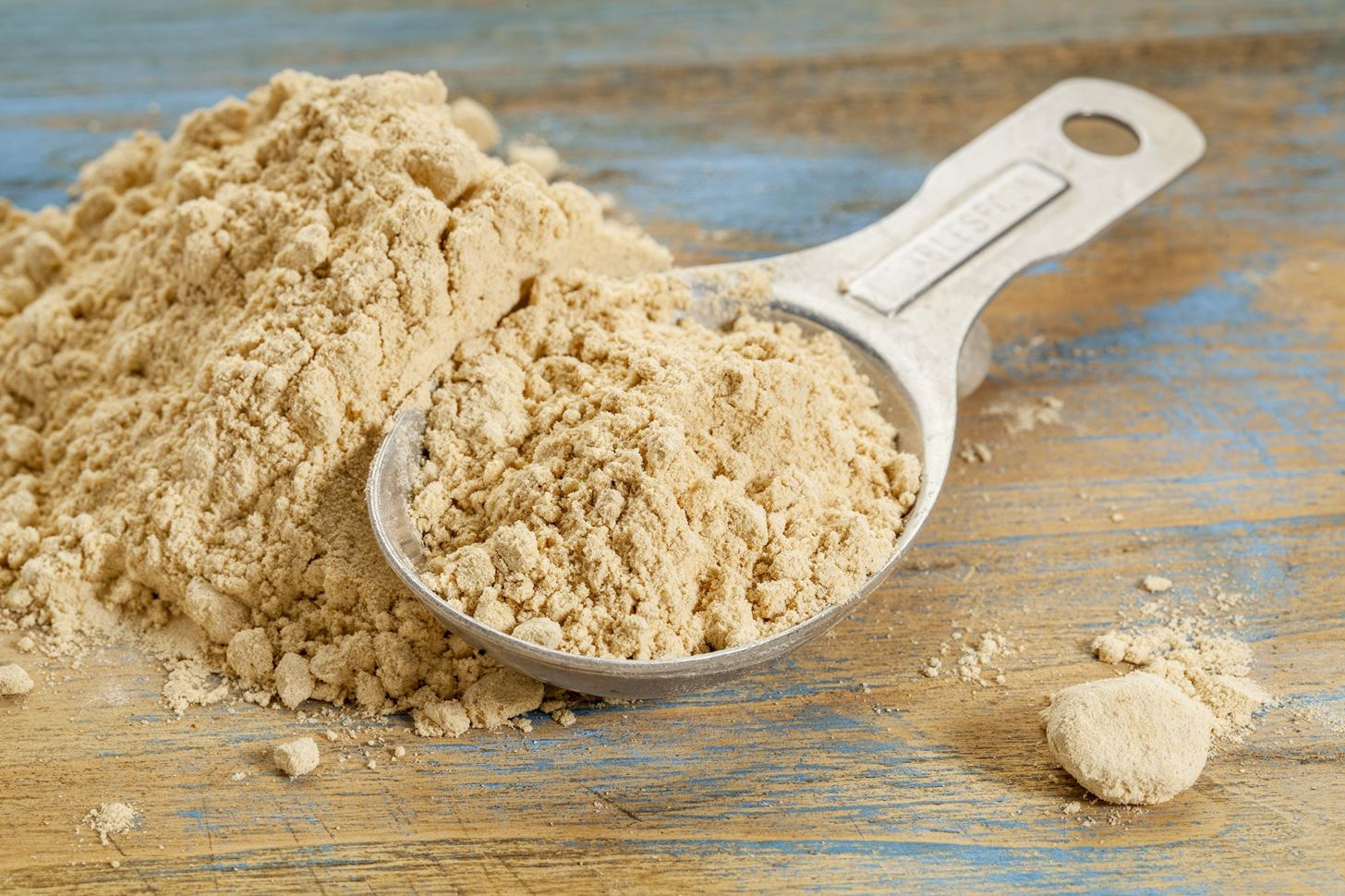 Feel Alive Again with Maca Root