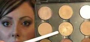 Organize your MAC neutral palette