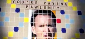 What Does Presidential Candidate Tim Pawlenty Have to Do with Scrabble?