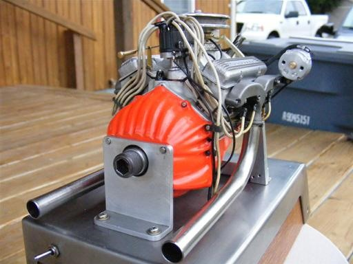 Hobbyist Builds World's Tiniest Engines