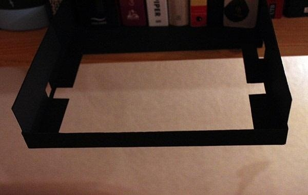 How to Build a Tablet Mount for No-Hands Reading and Movie Watching in Bed
