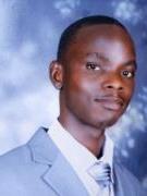 Ronald Kabenge