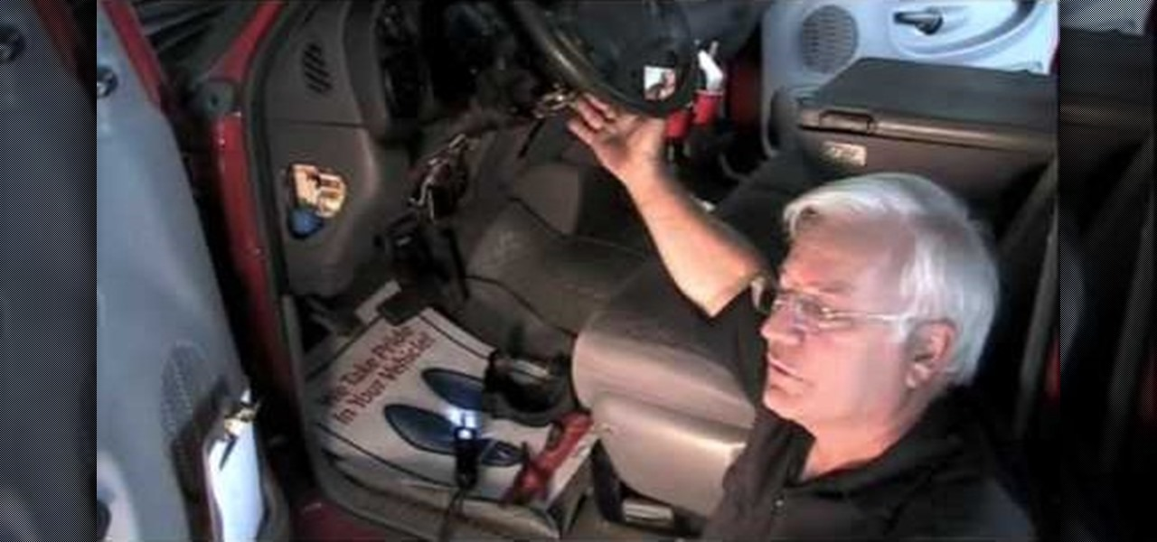 how to fix the starter on my car