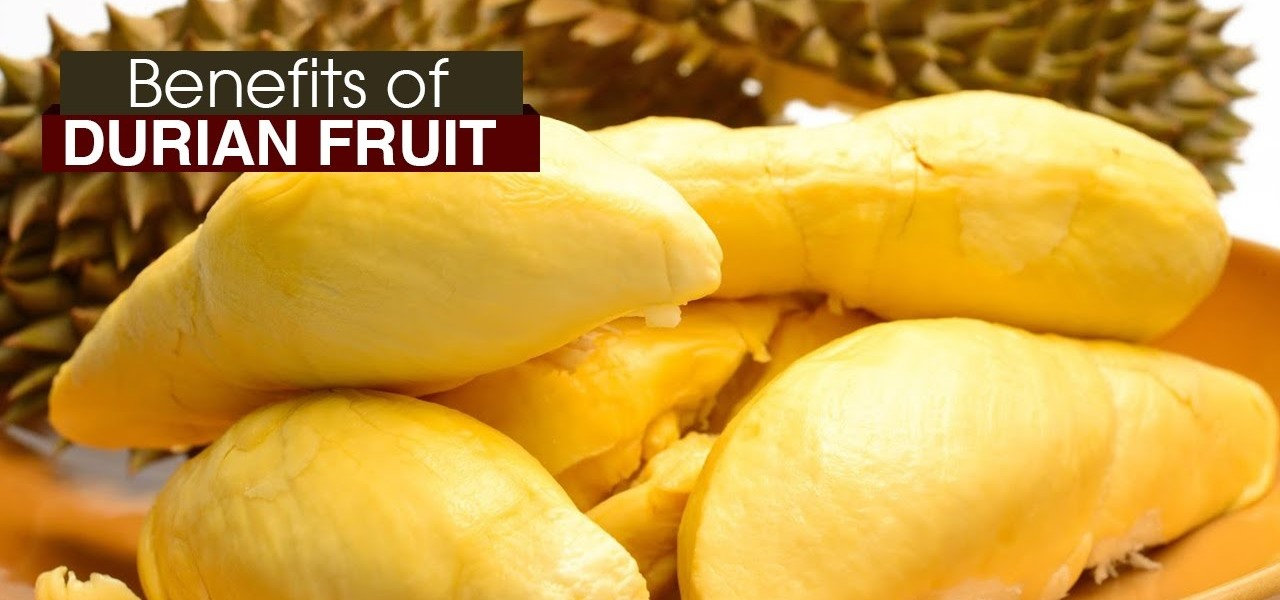 How to Make the Best of the Durian Fruit
