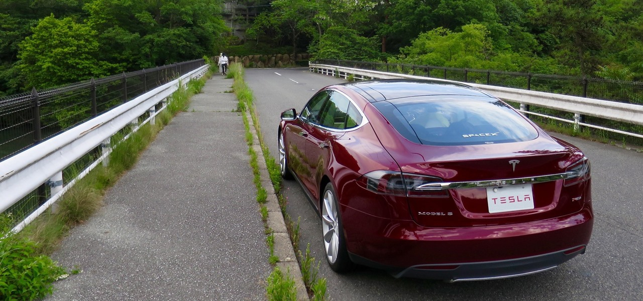 Elon Musk Says Tesla's Model 3 'Release Candidate' Prototypes Will Be Ready to Drive in 2 Weeks
