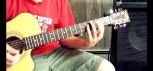 "Play ""Without You Here"" by The Goo Goo Dolls on guitar"