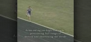 Use turnover when running cross country