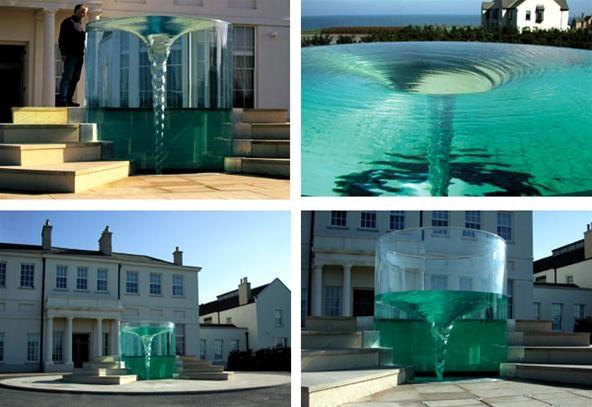 Reverse Fountain Mind Screw