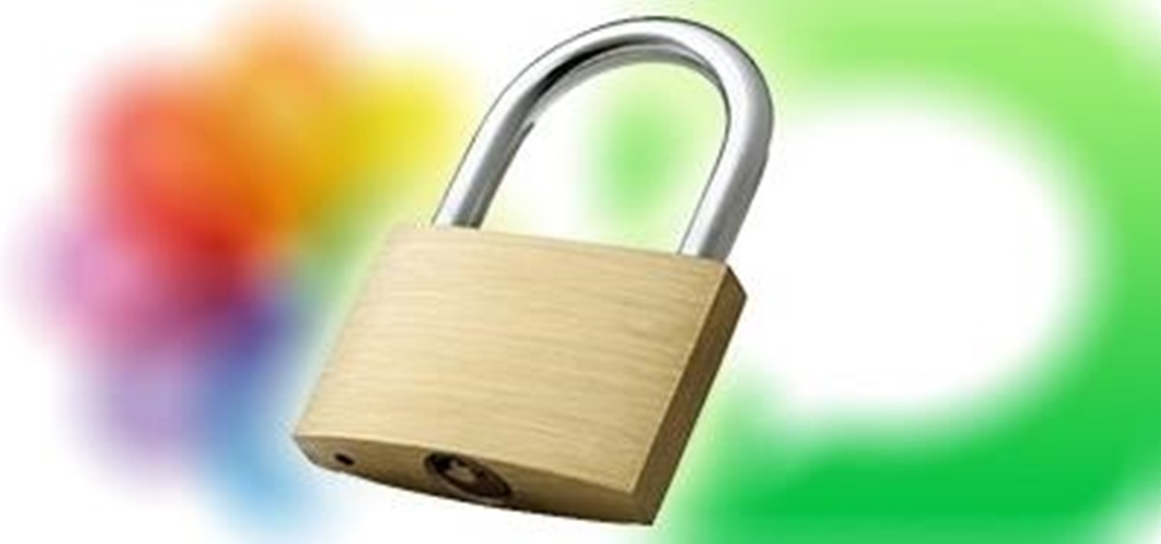 how to use lock - photo #14
