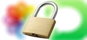Ios 8 Lock Messages