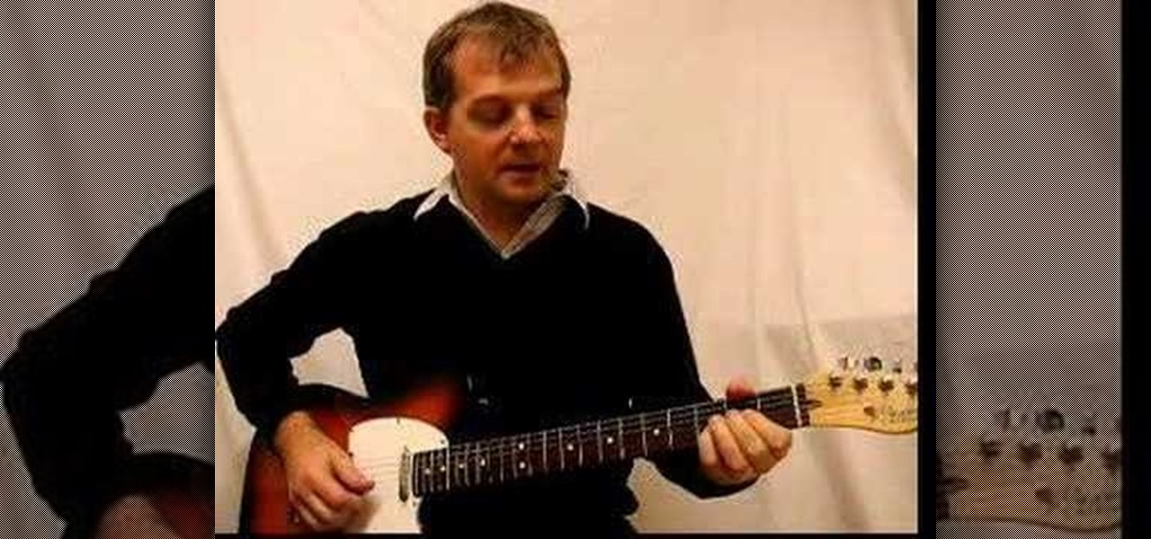 how to play highway to hell by ac dc on the guitar acoustic guitar wonderhowto. Black Bedroom Furniture Sets. Home Design Ideas